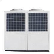 风管送风式空调机组  采用冷媒直接传递能量,效率高用电省。
