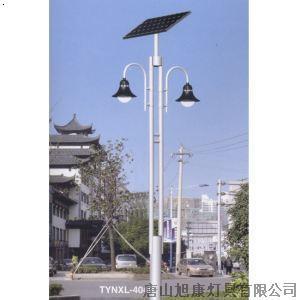唐山最好的太阳能路灯