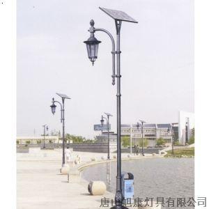 古冶太阳能路灯
