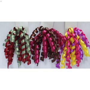 丝带卷花的做法图解