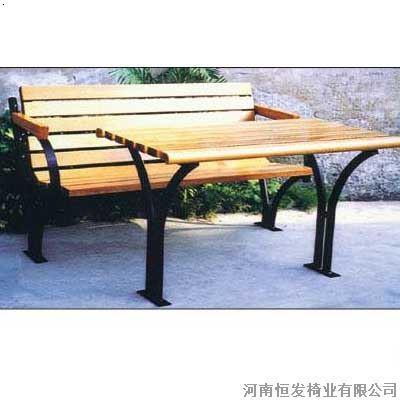 公园三人座椅图片