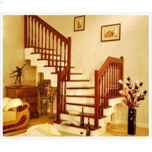 【北欧风情02】厂家,价格,图片_上海红步楼梯制造有限