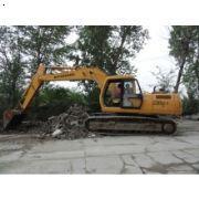 二手挖掘机出售长春挖掘机出售
