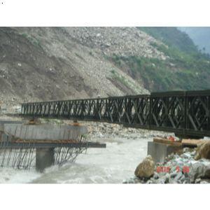 产品首页 建筑,建材 钢结构 装配式公路钢桥/钢便桥/贝雷架