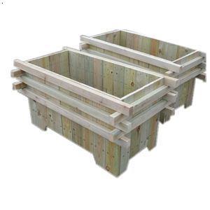 木制花箱12|哈尔滨木艺之域工作室