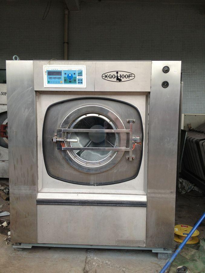 一百公斤张家港海狮洗脱机