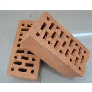 唐山矩形多孔磚