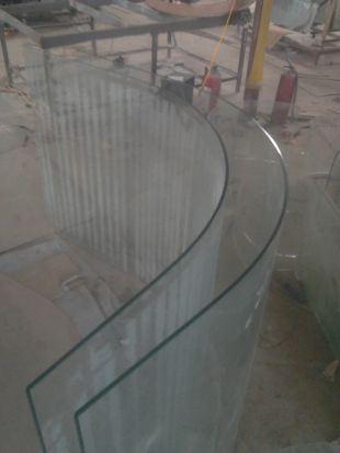上海安全玻璃|皖宇安全玻璃|热弯玻璃哪家好