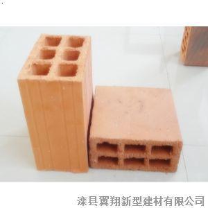 空心燒結砌塊