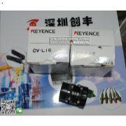 keyence CV-L16,CV-LI6,OP-51612镜头