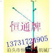 室内单柱吊运机恒通小吊机便携式小型吊机直滑式小型吊运机楼房小吊运机