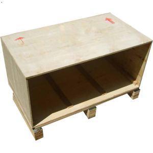 木包装箱 天津市武清区柏发包装制品有限公司 必途 b2b.cn -木包装箱