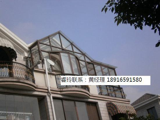 专业钢结构设计; 上海睿玲建筑钢结构工程有; 阳光房设计安装