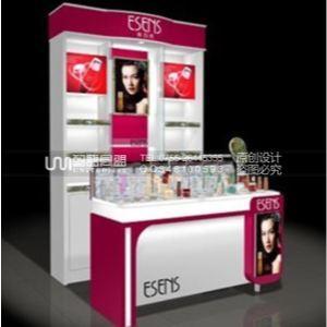 【高档化妆品专柜店面设计】厂家,价格,图片_智盛同盟