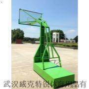 TC-1006普通仿液压篮球架