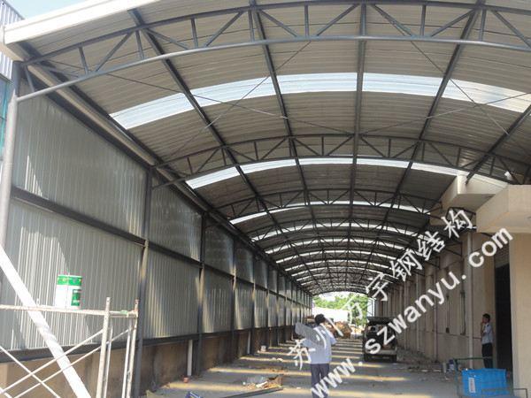 钢结构厂房钢管砼柱砼顶升施工方案2