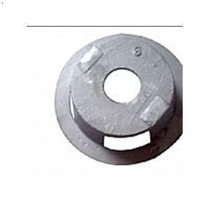 不锈钢水泵铸件管道泵叶轮诚信品牌值得托付图片