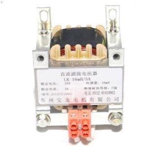 直流电焊机控制电抗器