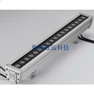 供应北京线性投光灯led数码dmx512灯具