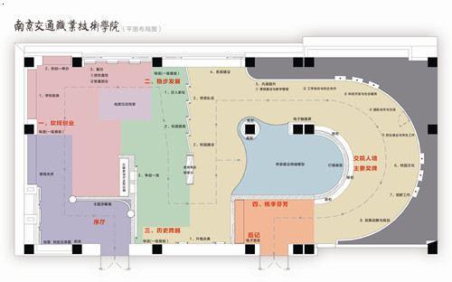 地图 户型 户型图 平面图 500_312