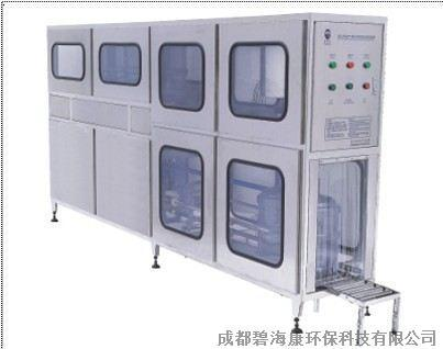 详情:桶装矿泉水设备成都碧海康环保公司主营大