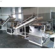 全自动锅巴机,挂面机生产线,方便面生产线,挂面刀具