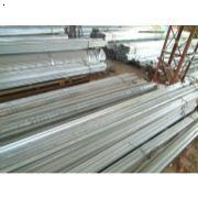 供应U型塑钢钢衬最大的生产厂家——保定最大的塑钢钢衬厂家