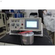 驻极体传声器手动测试仪