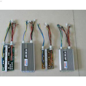 三轮车控制器怎么接线图片