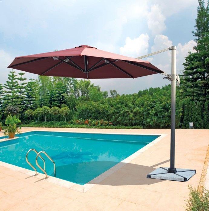泰安广告伞