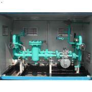 工业燃气调压箱  调压箱   调压箱型号   调压箱设备    天津调压箱生产厂家