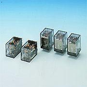 富士微型控制继电器HH5系列