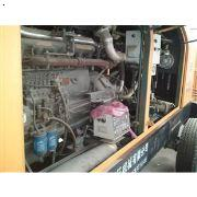 柴油机混凝土输送泵HBTS80-16-145R