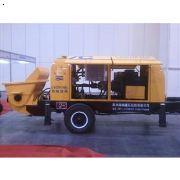 混凝土输送泵HBTS80-13-90