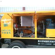 """供应""""寳順""""牌HBTS80-16-110高压混凝土输送泵"""