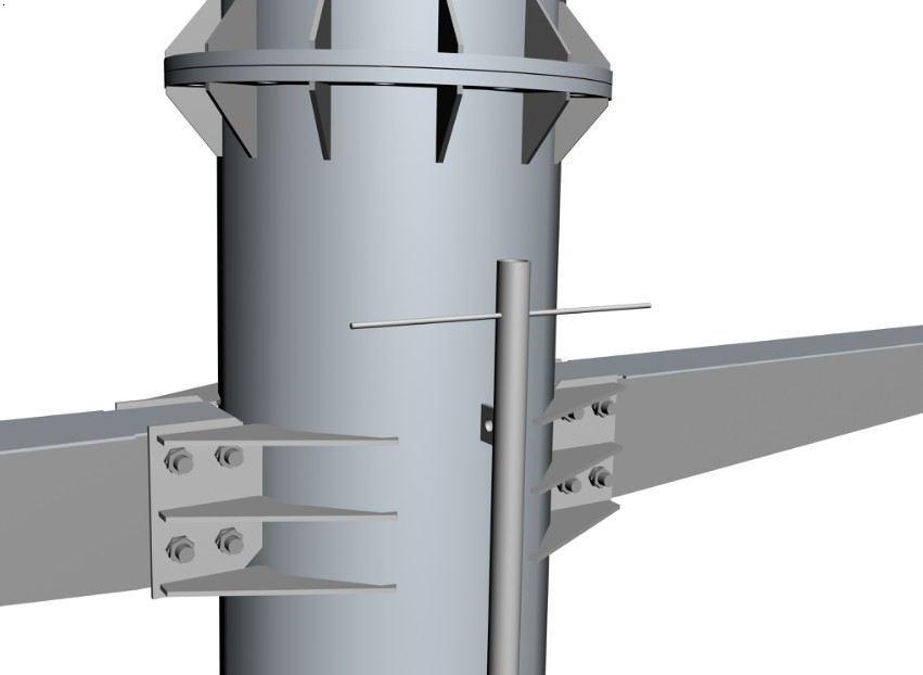 电力杆塔钢管桩基础设计软件