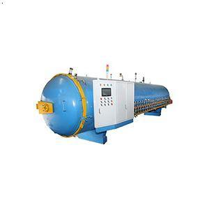 【硫化罐】厂家,价格,图片_青岛裕盛源橡胶有限公司