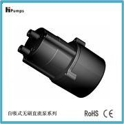 自吸式无刷直流泵WSDC-01