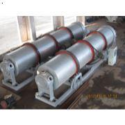 双管排模块式冷渣机