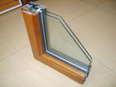 石家庄木包铝门窗|石