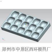 苹果泡沫托水果泡沫包装箱托盘超市用托盘防碰摩擦