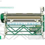 广州多刀尼龙布分条机|薄膜塑料多刀分切机