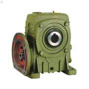 蜗轮蜗杆入力法兰盘输入减速机WPDKA/WPDKS 台湾减速机技术!