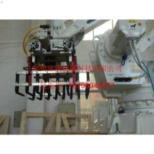 码垛机器人抓手|码垛机器人抓具|机器人抓手|abb机器人抓手|库卡机器
