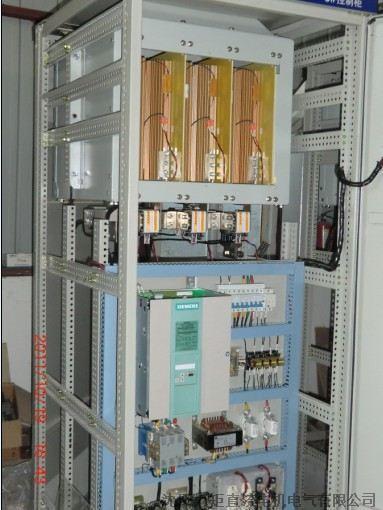 直流电机成套控制柜