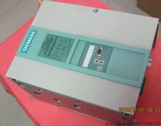 直流调速器6RA70\6RA8