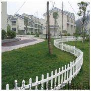 PVC草坪护栏,重庆专业草坪护栏生产厂家