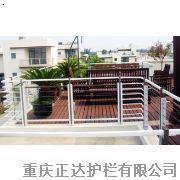 优质不锈钢护栏,重庆专业道路护栏生产厂家
