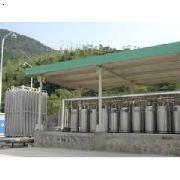 LPG瓶组气化撬    LPG气化撬,   LPG移动式气化撬