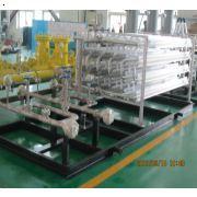 空温式汽化撬  空温式汽化撬型号    空温式汽化撬设备    气化撬